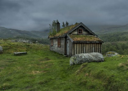 Fabulous Norwegian Buildings That will Transport You Straight Into A Fairy Tale-15