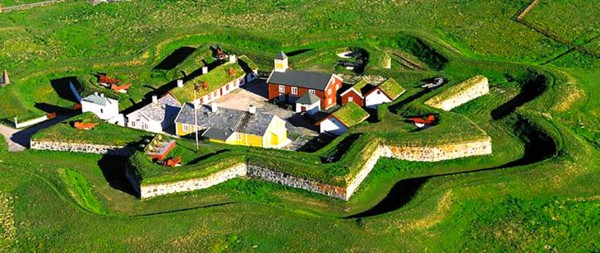 Fabulous Norwegian Buildings That will Transport You Straight Into A Fairy Tale-18