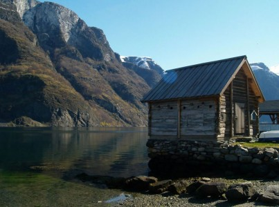 Fabulous Norwegian Buildings That will Transport You Straight Into A Fairy Tale-19