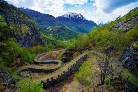 Fabulous Norwegian Buildings That will Transport You Straight Into A Fairy Tale-5
