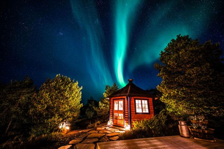 Fabulous Norwegian Buildings That will Transport You Straight Into A Fairy Tale-6