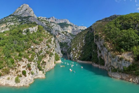 Top 20 Most Beautiful Natural Tourist Attractions in France-18