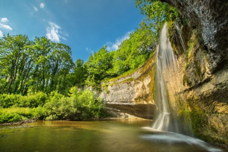 Top 20 Most Beautiful Natural Tourist Attractions in France-6