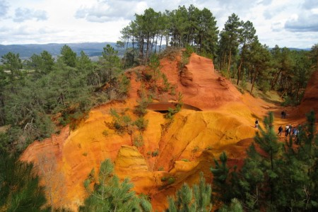 Top 20 Most Beautiful Natural Tourist Attractions in France-7