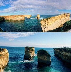 Towering Cliffs And Colorful Reefs Mesmerize You With Beauty Of Australian Coast-10