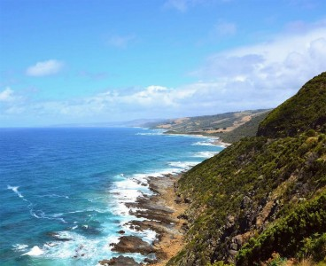 Towering Cliffs And Colorful Reefs Mesmerize You With Beauty Of Australian Coast-4