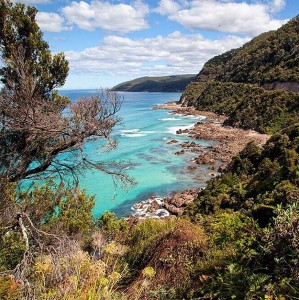 Towering Cliffs And Colorful Reefs Mesmerize You With Beauty Of Australian Coast-5