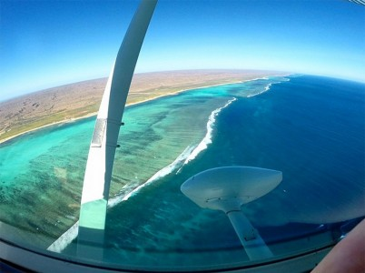 Towering Cliffs And Colorful Reefs Mesmerize You With Beauty Of Australian Coast-51