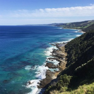 Towering Cliffs And Colorful Reefs Mesmerize You With Beauty Of Australian Coast-8