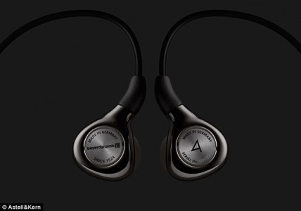 World's Most Expensive Headphones With Crystal Clear Sound And Bullet Proof Cord Material-3