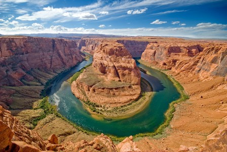 12 Breathtaking Canyons That Reveal All The Beauty Of Nature-11