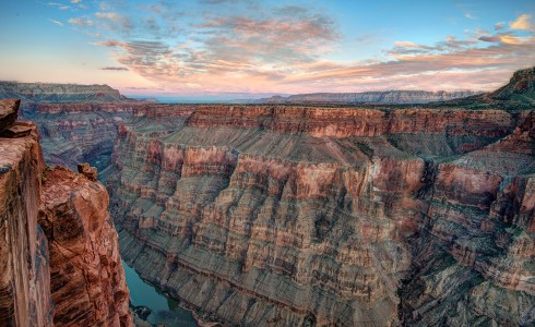 12 Breathtaking Canyons That Reveal All The Beauty Of Nature-16