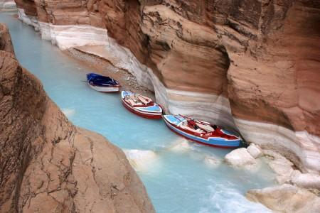 12 Breathtaking Canyons That Reveal All The Beauty Of Nature-22
