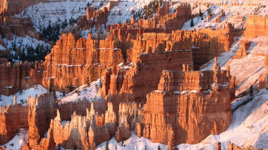 12 Breathtaking Canyons That Reveal All The Beauty Of Nature-33