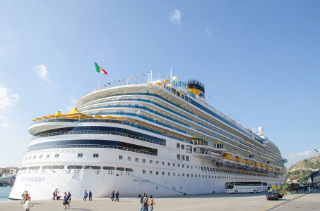 Costa Diadema, Carnival Dream, Carnival Magic and Carnival Breeze