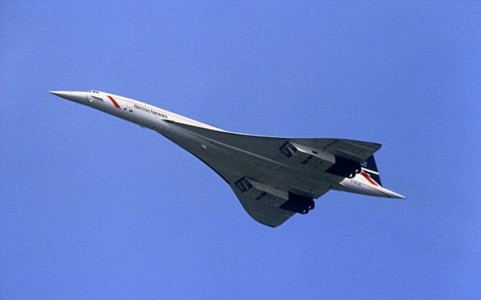 Capable Of Traveling More Than 5000 Km/h, Concorde 2 Will Connect Paris and New York In Just One Hour-5