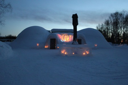Discover Lapland, A Magnificent Nordic Region between Land And Ice-21