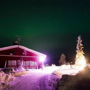 Discover Lapland, A Magnificent Nordic Region between Land And Ice-24