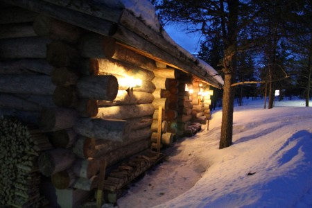 Discover Lapland, A Magnificent Nordic Region between Land And Ice-6