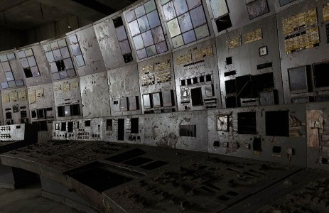 Enter The Scary Ruins Of Pripyat, Ghost Town 3 kilometers From Chernobyl-12