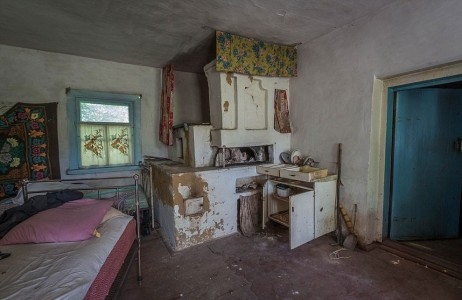 Enter The Scary Ruins Of Pripyat, Ghost Town 3 kilometers From Chernobyl-13