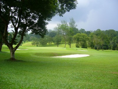 Japan Uses Fomer Golf Courses To Provide Electricity To Thousands Of Homes-