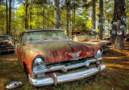 Old Car City-A Stunning Museum Of Classic Cars-15