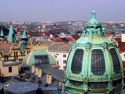 Wander The Colorful Streets Of Prague And Admire Its Wonderful Architecture-16