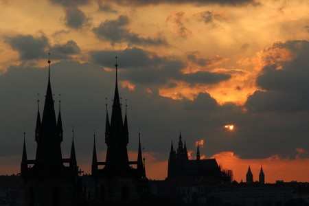 Wander The Colorful Streets Of Prague And Admire Its Wonderful Architecture-19