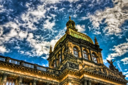 Wander The Colorful Streets Of Prague And Admire Its Wonderful Architecture-30