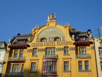 Wander The Colorful Streets Of Prague And Admire Its Wonderful Architecture-34