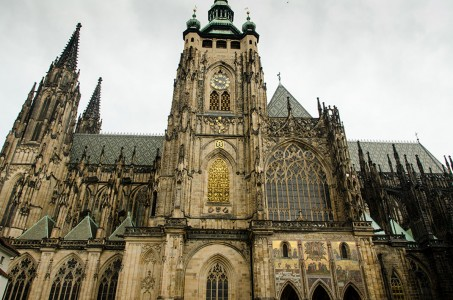 Wander The Colorful Streets Of Prague And Admire Its Wonderful Architecture-39