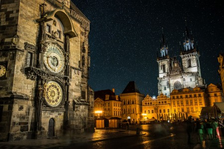 Wander The Colorful Streets Of Prague And Admire Its Wonderful Architecture-4
