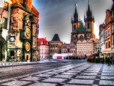 Wander The Colorful Streets Of Prague And Admire Its Wonderful Architecture-9