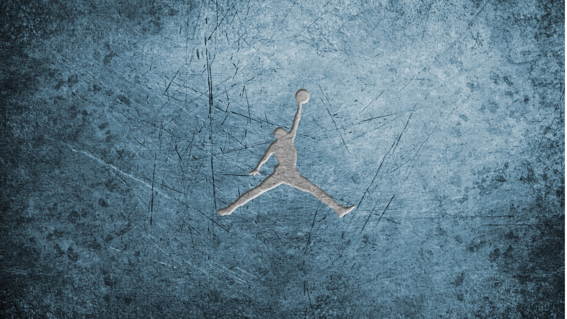 How To Make Space 34 Hd Air Jordan Logo Wallpapers For Free Download