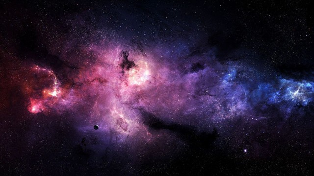 HD Galaxy Wallpaper shows beauty of space-19