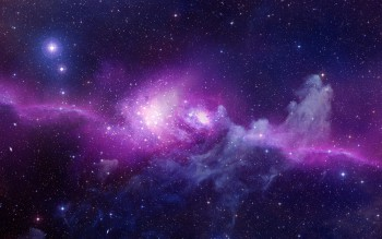 HD Galaxy Wallpaper shows beauty of space-20