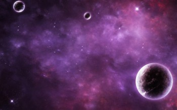 HD Galaxy Wallpaper shows beauty of space-24