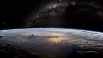 HD Galaxy Wallpaper shows beauty of space-31