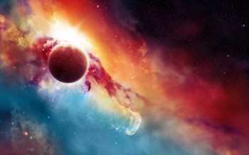 HD Galaxy Wallpaper shows beauty of space-6