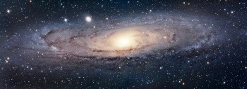 HD Galaxy Wallpaper shows beauty of space-8
