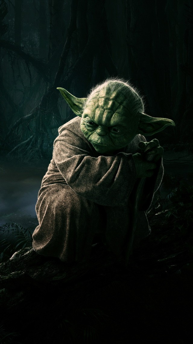 50 Star Wars iPhone Wallpapers For Free Download 640x1126-18