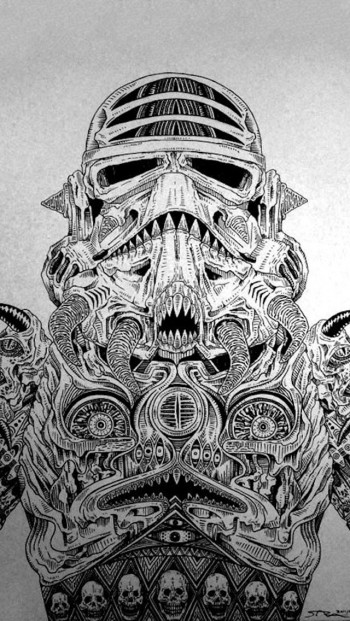 50 Star Wars iPhone Wallpapers For Free Download 640x1126-26