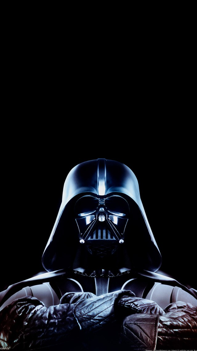 Star Wars iPhone Wallpapers For Free Download 640x1136 128