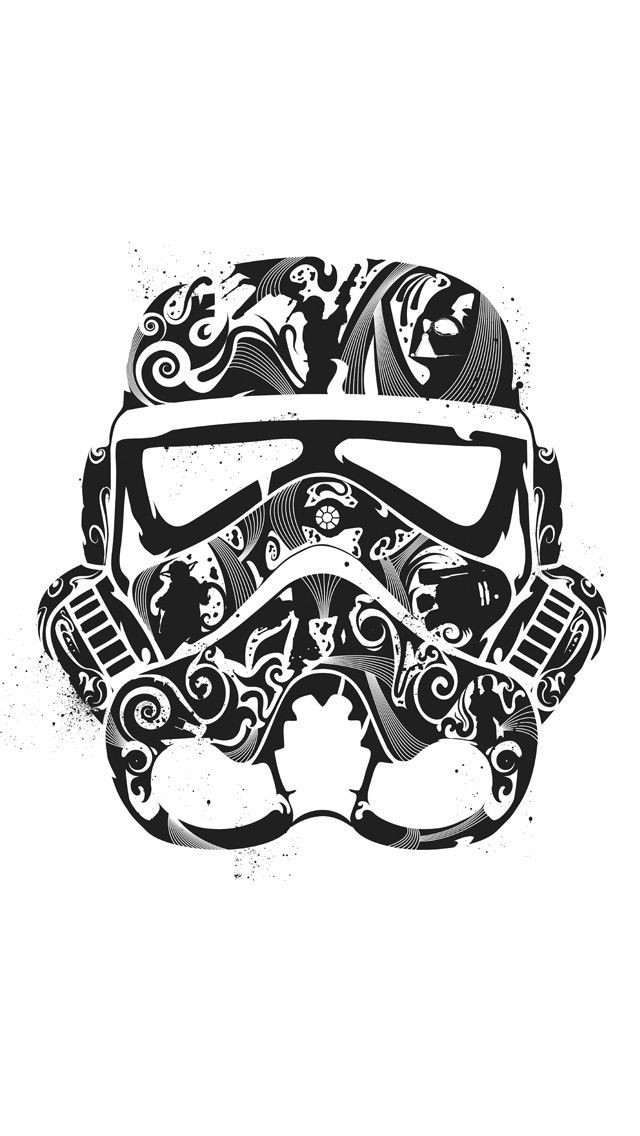 50 Star Wars iPhone Wallpapers For Free Download 640x1126-35
