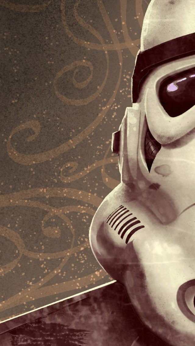 Star Wars iPhone Wallpapers For Free Download 640x1136 137
