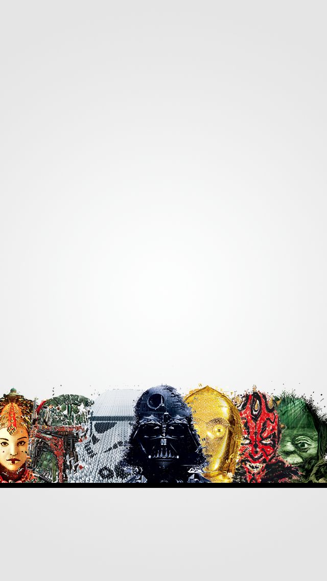 Star Wars iPhone Wallpapers For Free Download 640x1136 138
