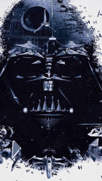 50 Star Wars iPhone Wallpapers For Free Download 640x1126-40