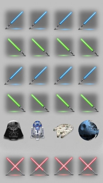 50 Star Wars iPhone Wallpapers For Free Download 640x1126-41