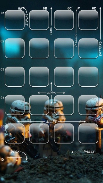 50 Star Wars iPhone Wallpapers For Free Download 640x1126-9